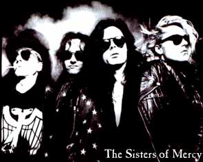 The Sisters of Mercy - 1990 - Vision Thing