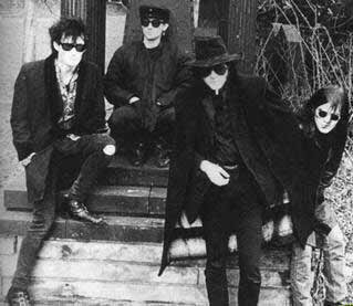 The Sisters of Mercy - 1983